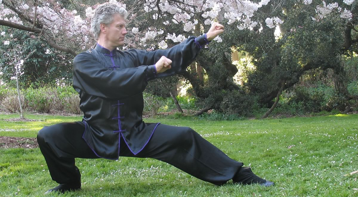 northern shaolin kung fu training