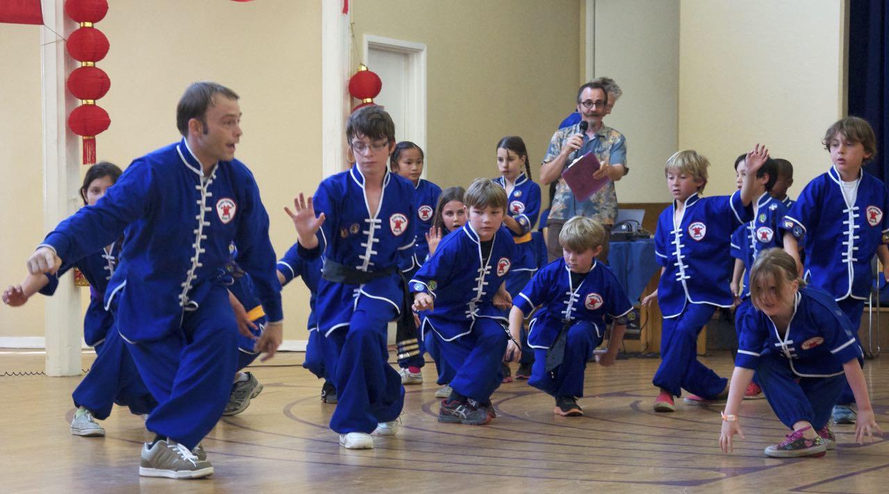 kids kung fu animKung Fu Children's Martial Arts Classesal power