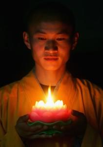 Spiritual Aspect of Shaolin Kung Fu