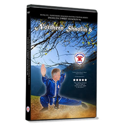 Northern Shaolin 6 Duan Da Short Striking Instructional DVD