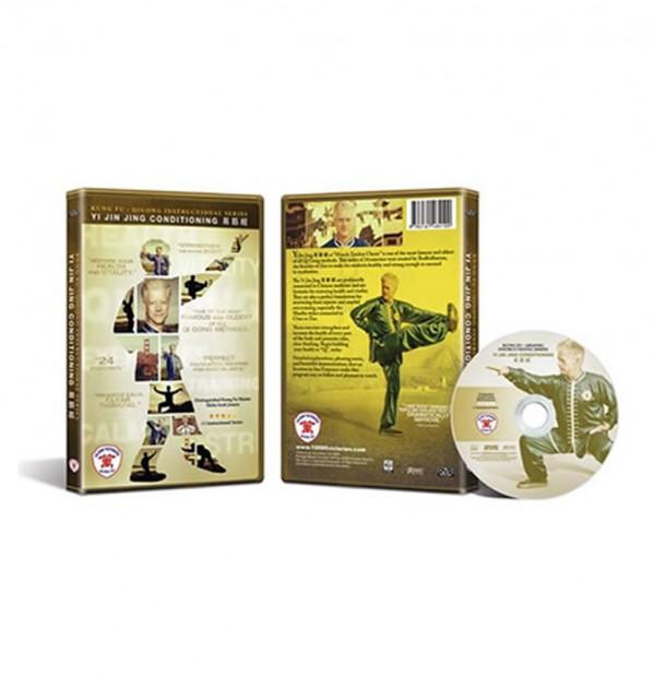 Yi jin jing - Muscle Tendon Changing Classic Qi Gong Instructional DVD