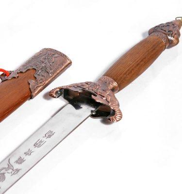 Kids Chinese Kung Fu Sword