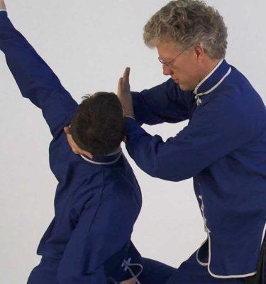 Northern Shaolin Kung Fu Classes