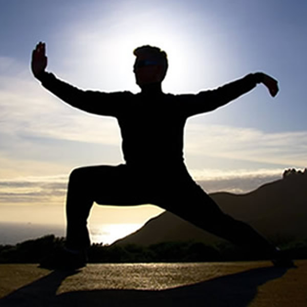 Understanding how to use your knee in Tai Chi. Your knees position and movement is very important to your Tai Chi. If your knees are well aligned