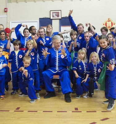 10,000 Victories Tai Chi and Kung Fu Show