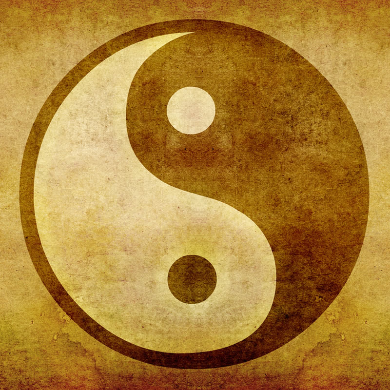 Podcast #45 Yin and Yang in Tai Chi and Chinese Medicine