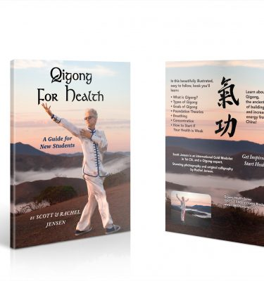 Qigong Lessons and theory for beginners