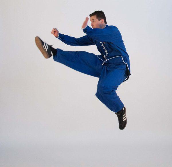 Bruce Lee's Southern Wing Chun vs Wong Jackman's Northern Shaolin