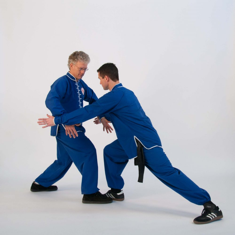 Practical Self Defense and Kung Fu Fighting classes