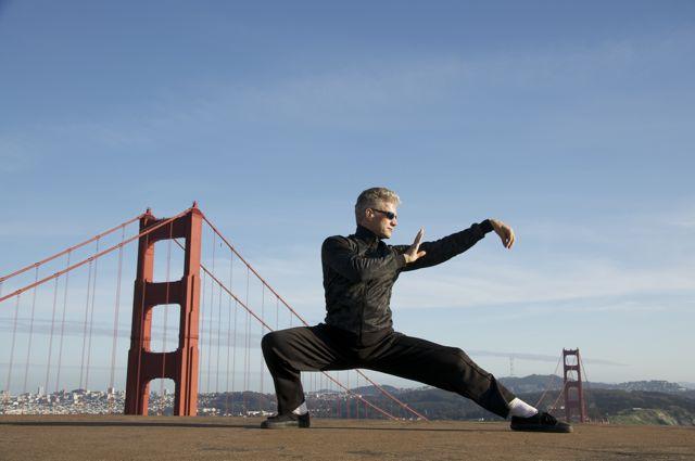 Bruce Lee – Wong Jackman – Ching Wu