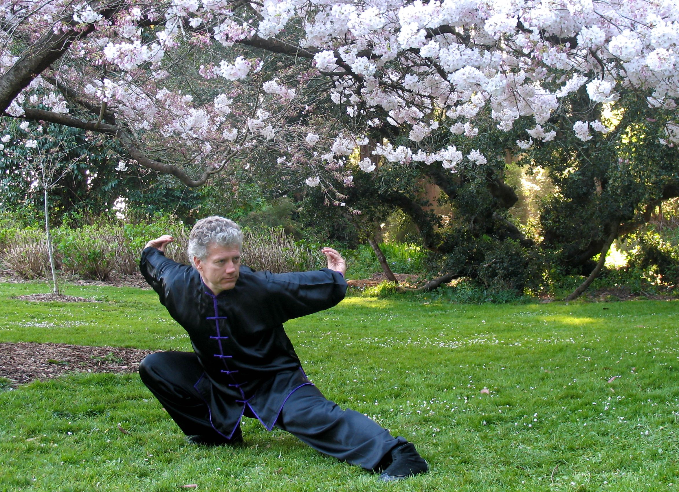 Learn about the best time to practice Qigong