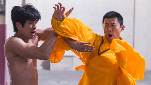 birth of the dragon northern shaolin wong jackman bruce lee
