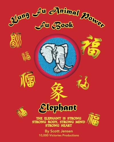 Elephant Fu Book Cover