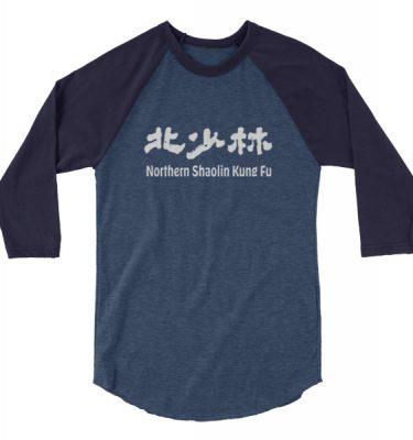 Northern Shaolin 3/4 Sleeve