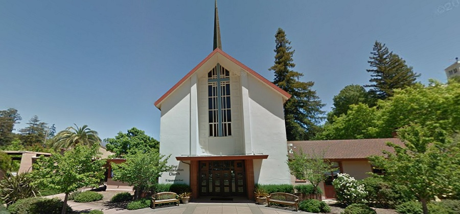 First Presbyterian Church, San Anselmo