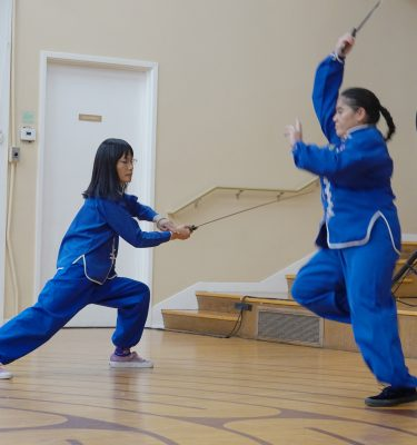 wudag mountain sword versus sword