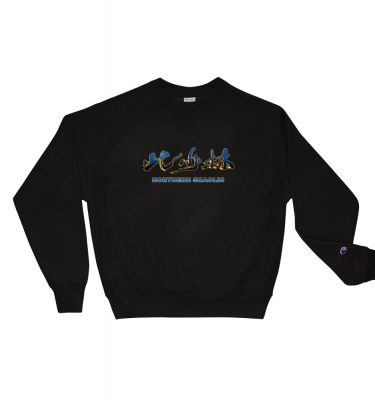 Northern Shaolin Heavyweight Sweatshirt