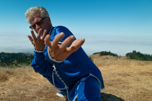 Sifu Scott Jensen - Northern Shaolin Kung Fu in Marin County