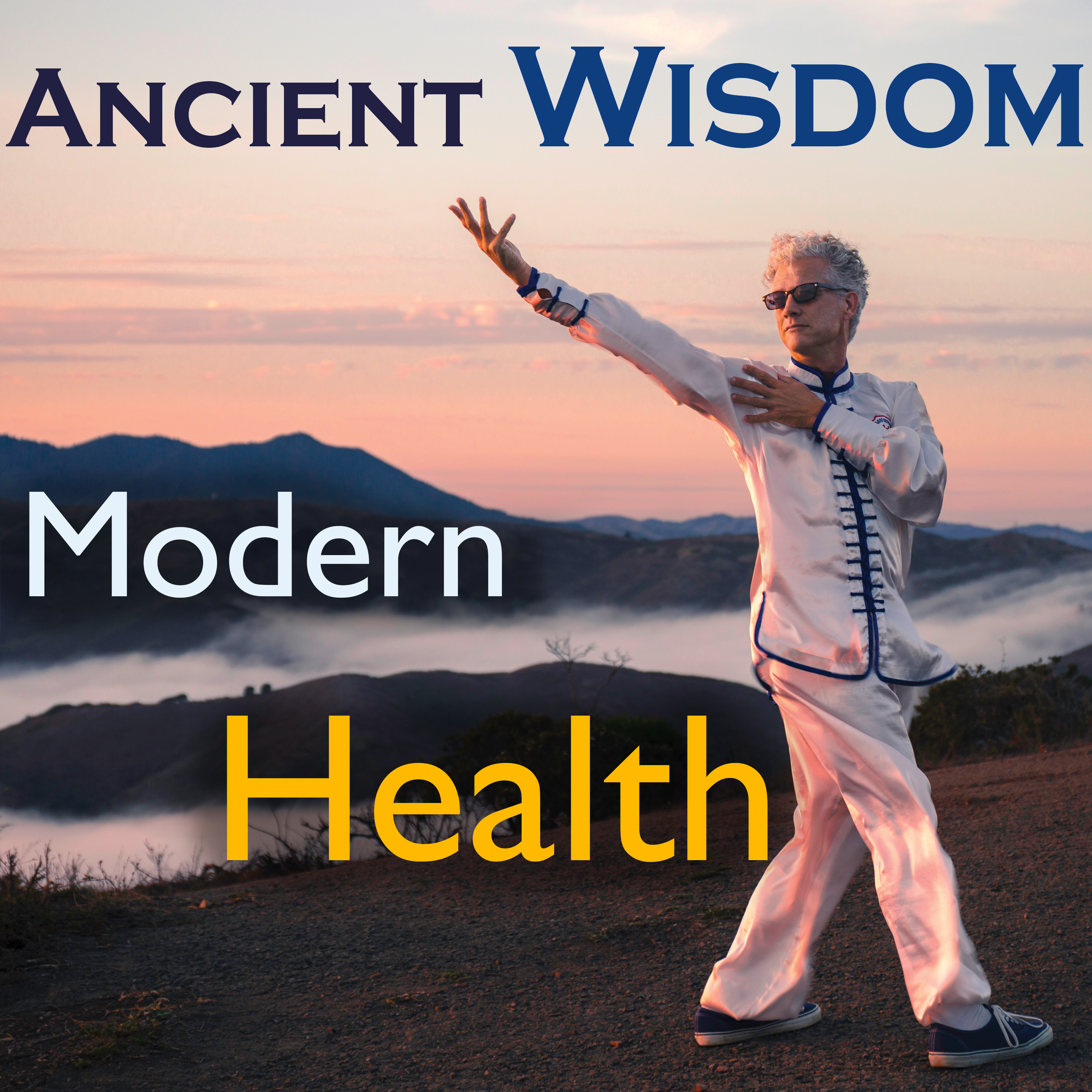 ancient wisdom modern health podcast