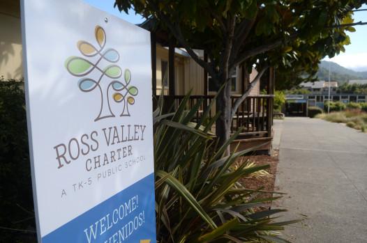 Ross Valley Charter School